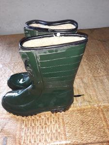 Lovacke cizme