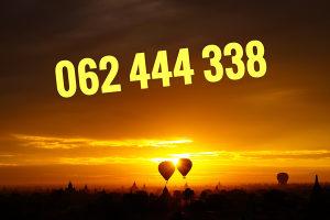 Ultra broj 062 444 338