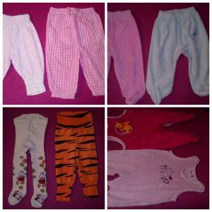 Dijecija odjeća