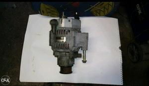 Alternator Rover 620 dizel