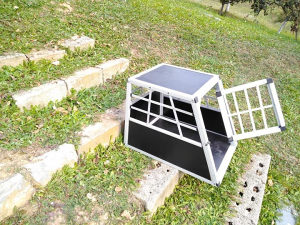 Kavez za pse 50x46x68 cm