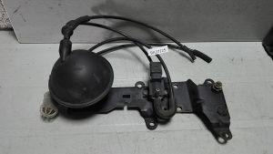 Posuda vakuma s ventilom/VW CRAFTER 2.5TDI 2007/BA37/25