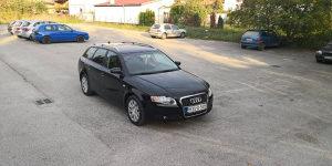 Audi A4 1.6 benzin 2006 g.p. TEK REGISTROVAN