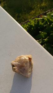 Kvarc(ruda,kristali)