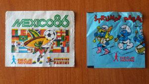 MEXICO86 - ŠTRUMPF PARADA