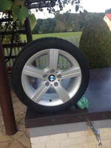 Bridgestone gume *BMW*