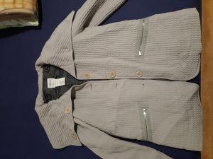 Odjeca jakna kaput