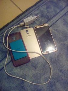 Umiromex mobitel dijelovi