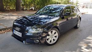 Audi A4 2.0 TDI 105 KW,model 2009.god