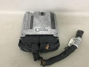 ELEKTRONIKA MOTORA VW GOLF 7 2.0TDI 04L907309R