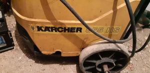 Karcher masina za pranje automobila
