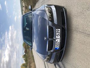 BMW e90, 320 diesel
