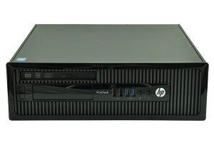 HP 800 EliteDesk SFF i5-4570 Dijelovi procesor napojna