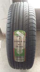 GUME 215/65 R 15 96T NOKIAN I3 - LJETNE