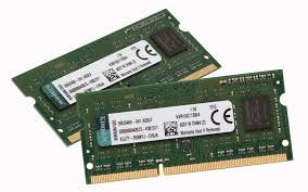 Kingston DDR3 8GB 1600MHz sodimm