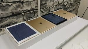 Apple iPad Air 2 - Gold / A1567 / 32GB / Cellular /