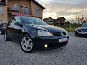 VW GOLF 5 1.9 TDI 2006 GOD GOAL OPREMA, EKSTRA STANJE
