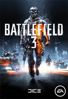 Battlefield 3, Need For Speed Most Wanted Origin Acc