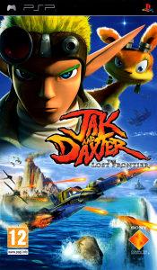 JAK AND DAXTER PSP ORIGINAL
