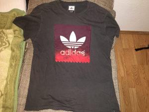 Adidas Majica - Old School