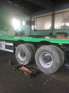 Scania 164-580 Šticar EXTRA STANJE/// cijena povoljno!!
