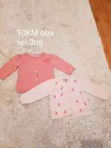 Odjeca za bebe