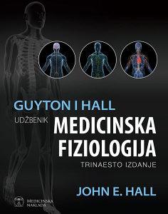 Fiziologija Guyton - Gajton ,13. hrvatsko izd.