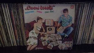 Crveni Koralji Rock'N'Roll Zbirka