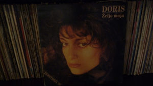 Doris Željo Moja