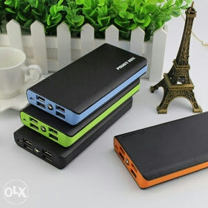 FRITESLA Power Bank 18.000mAh 4USB Izlaza/Besp.Dostava