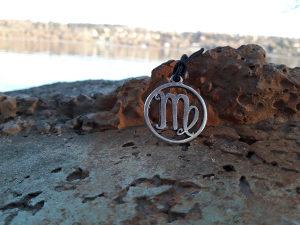 Horoskopski znak devica ogrlica,Devica zodiak