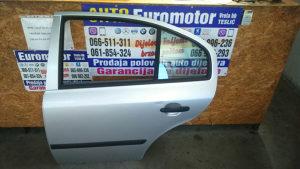 Vrata zl škoda Oktavija limuzina 98-04 g