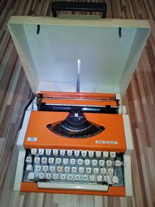 Mašina za pisanje