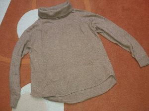 Ženski džemper rolka