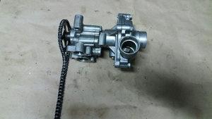Yamaha r1 rn19 pumpa