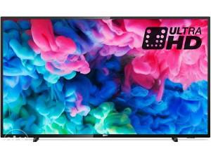 """PHILIPS TV 55"""" 55PUS6503 SMART 4K TV"""