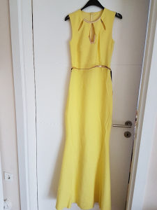 Nova ženska haljina