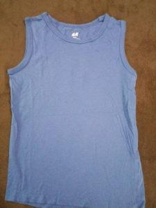 Majica H&M vel.122/128