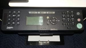 Kopir skener fax