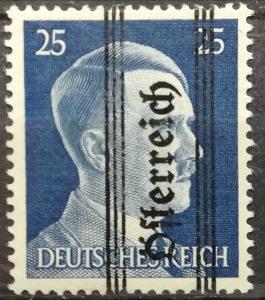 Austrija 1945 Oslobodjenje od nacizma