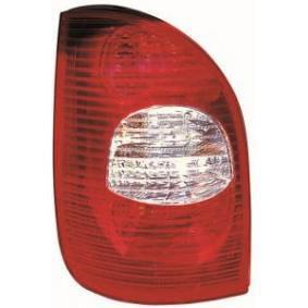 Štoplampa zadnja Citroen Xsara Picasso nova L+D