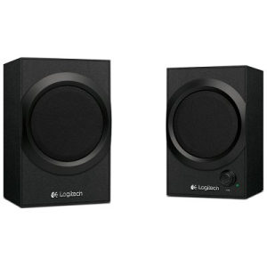 LOGITECH zvučnici z240 Multimedia Speakers