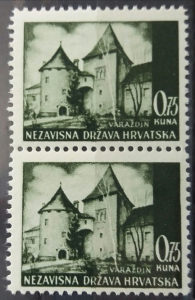 NDH Gradovi i krajolici