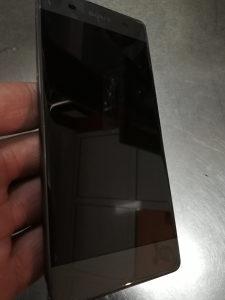 Sony xperia XA F3111 sa  novom maticnom plocom