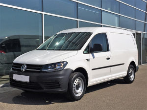 Volkswagen Caddy MAXI 2.0 TDI 102 KS