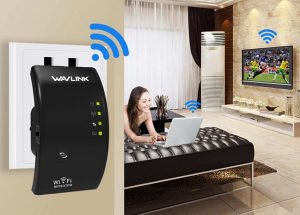 WIFI pojacivac signala extender repeater AP wireless