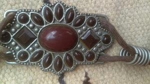 Narodna nošnja - ženski pojas (merdžan)