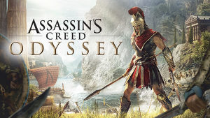 Assassin's Creed Odyssey - Preorder Standard