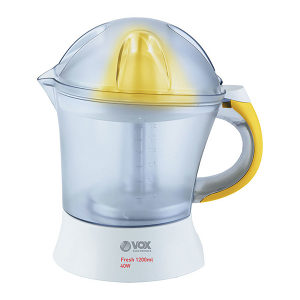 VOX cjediljka za limun CES 8109 B 40W