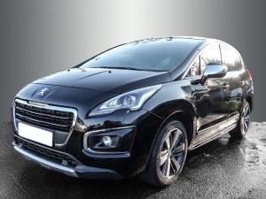 Peugeot 3008 1.6 BlueHDI 120 KS Panorama Xenon FULL